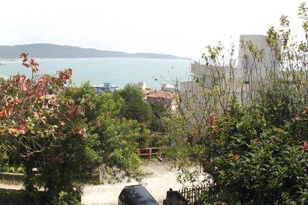 Ganhe uma noite no Casa c/ a melhor vista de Bombinhas - Casas para Alugar em Bombinhas no Airbnb!