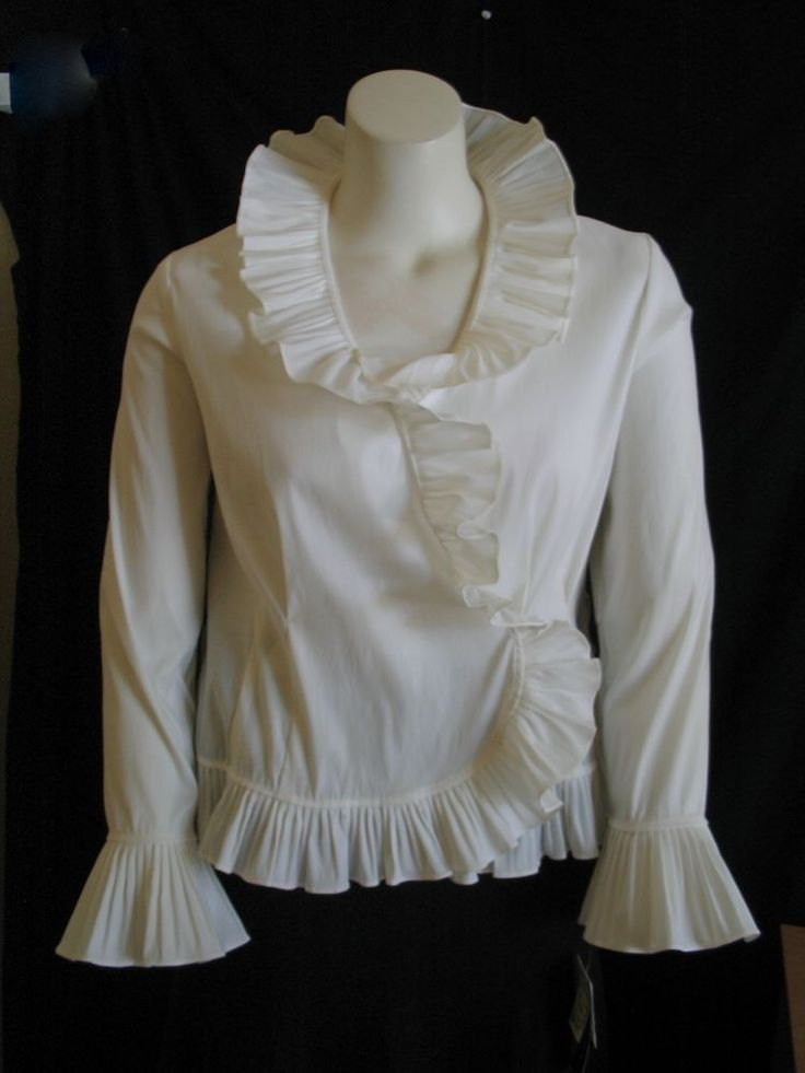Occasion Blouses