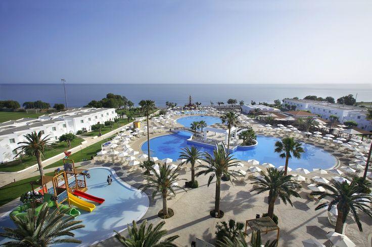Relax and enjoy the day at Louis Creta Princess, Chania