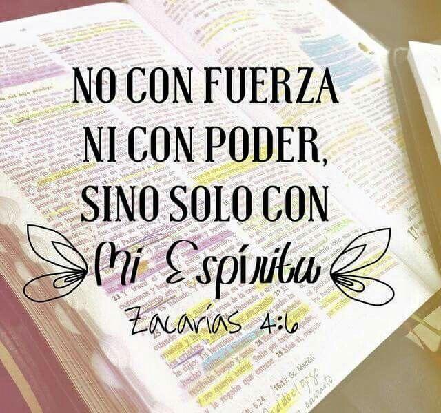 El Espíritu Santo de Dios