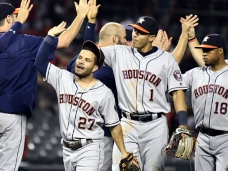 Play Ball: Houston Astros playoff tickets on sale Monday