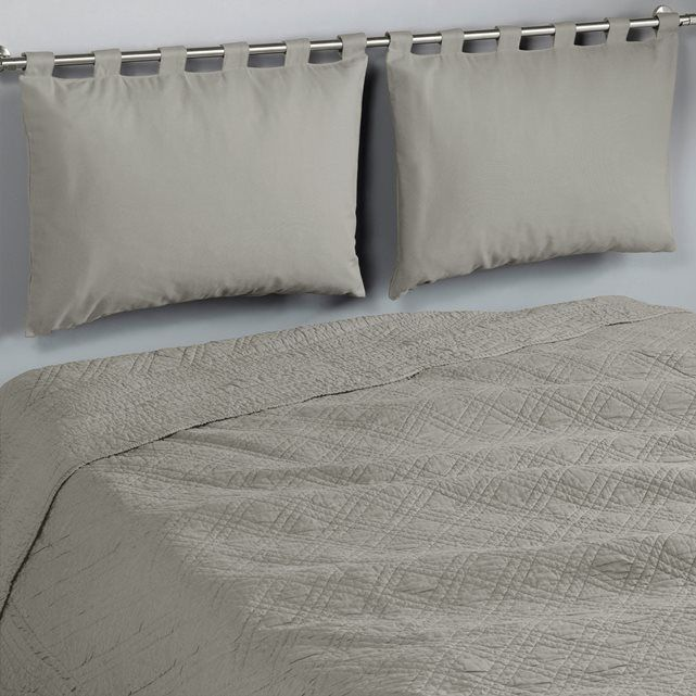 Lote de 2 capas para cabeceira de cama SCENARIO