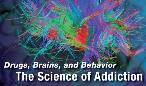 Drugs, Brains, and Behavior: The Science of Addiction https://www.drugabuse.gov/publications/drugs-brains-behavior-science-addiction/preface