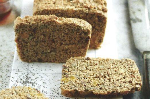 Pão de Sementes e Frutos Secos  http://mundodasreceitasbimby.blogs.sapo.pt/pao-de-sementes-e-frutos-secos-12801