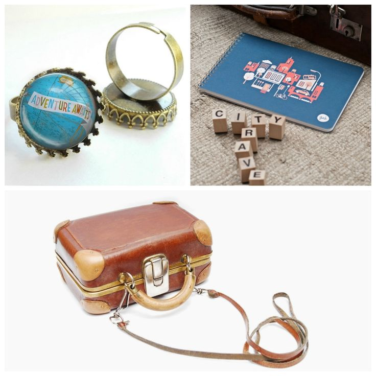 The Picture Garden: Austrian Etsy ... loves a good travel adventure!