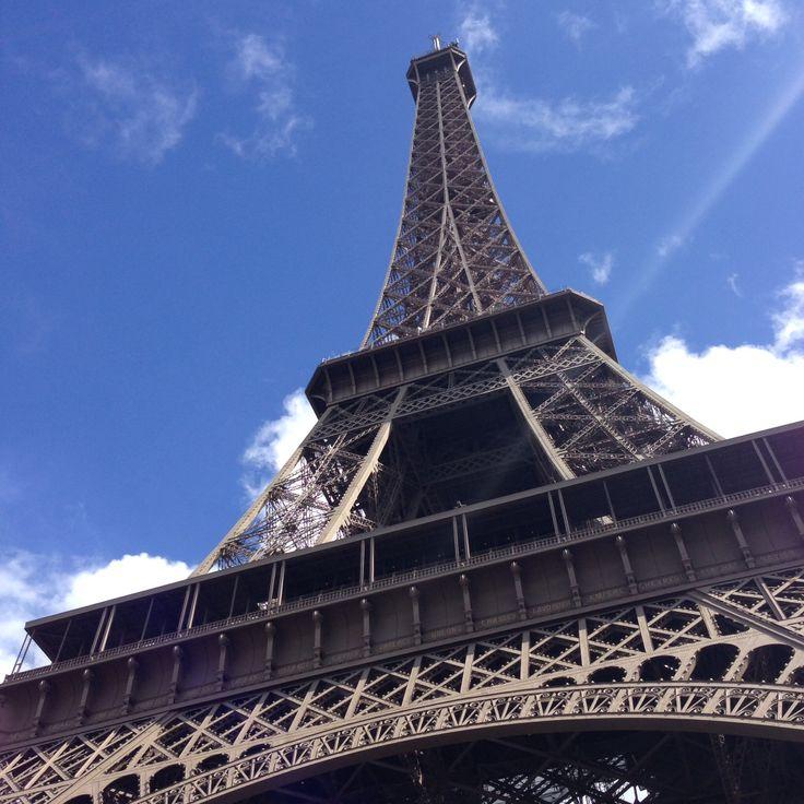 Paris | April 2014