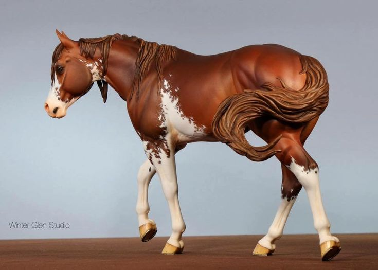 577 Best Breyer CM & Resin Images On Pinterest