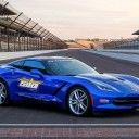 AUTO: 2014 Chevy Corvette Stingray pace car wows at Belle Isle Grand Prix (Video)