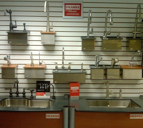 17 best images about ferguson showrooms displaying franke on pinterest shelves naples and blog - Franke showroom ...