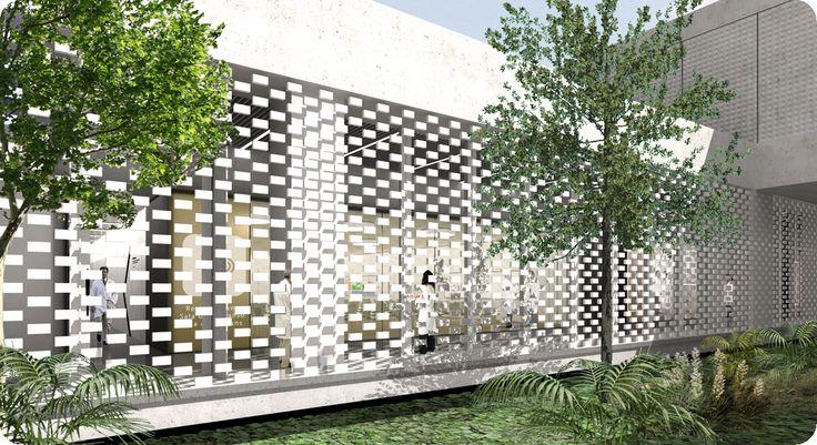 Pm,Mt - patricio martinez, maximià torruella, arquitectura - Proyectos