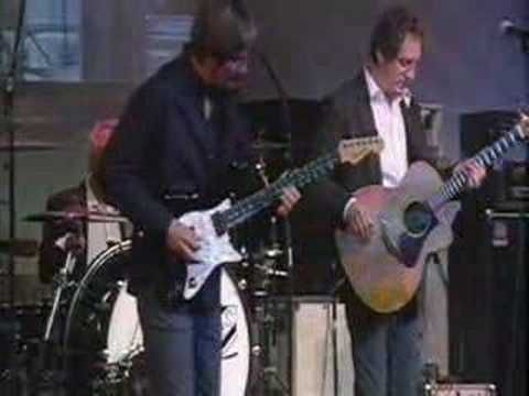 """Randy Stonehill Band - """"Under The Rug"""""""