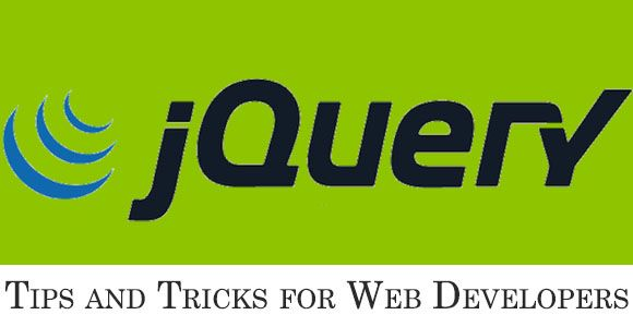 These tips and tricks can be handy while working with a jQuery plugin or while writing your own jQuery code.