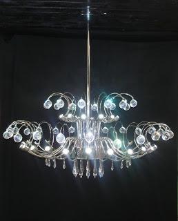 Exclusive lamps from Artemide