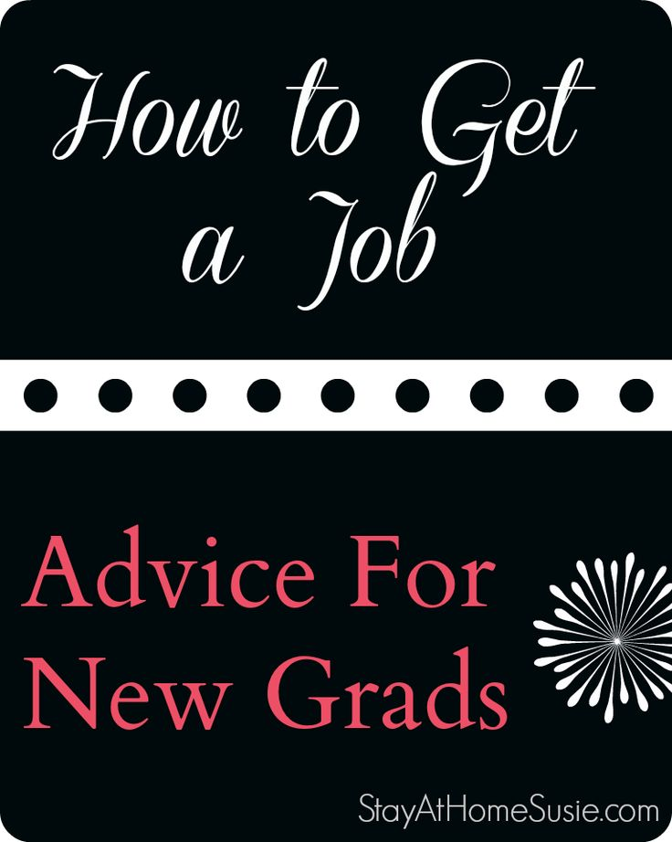 55 best Post Grad images on Pinterest Career advice, Apartment - post grad resume