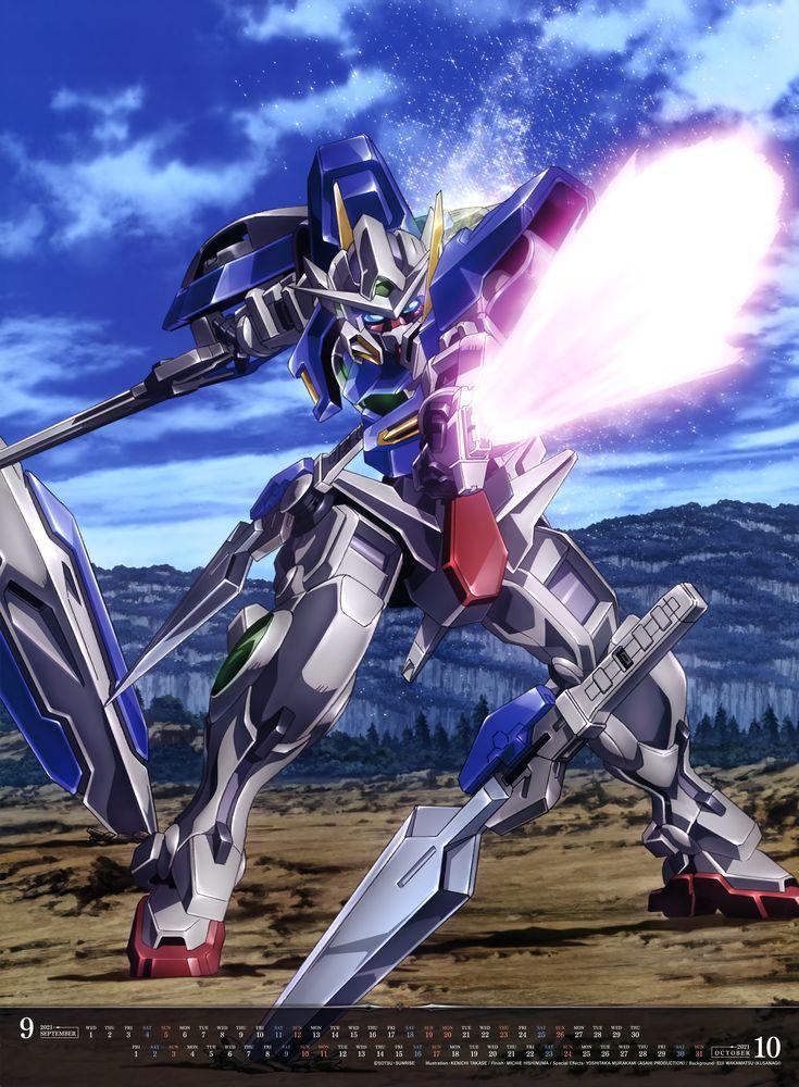 Gundam Exia Gundam Wallpapers Gundam Exia Gundam 00