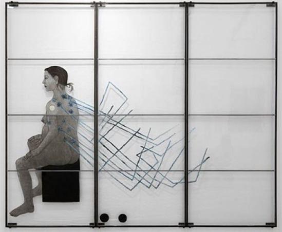 Kiki Smith. Reminiscent 2011