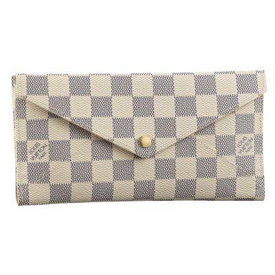 Long Wallet Origami