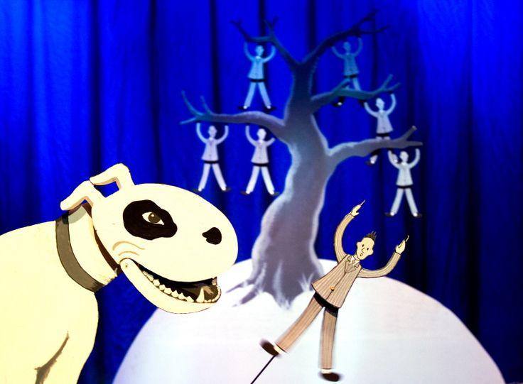 Efter dagis! Marionetteatern på Kulturhuset StadsteaternUnder hösten kommer Marionetteatern ha föreställningar eller aktiviteter för barn och medföljande vuxna på fredagseftermiddagarna kl 15.45. Perfekt att inleda fredagsmyset med!