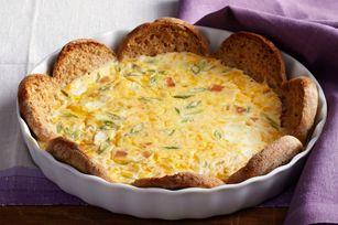 Better-than-Ever Quiche recipe