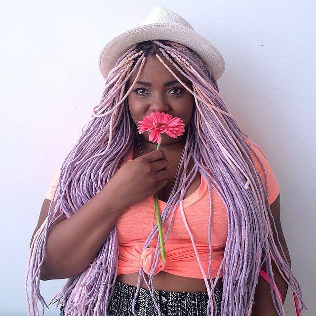 Check out this article and picture gallery on box braids, yarn braids/twist, faux locks, and twist hairstyles for Black Women for the Summer! I'm getting crazy protective style fever from the images. Can't wait to try one of these hairstyles soon!