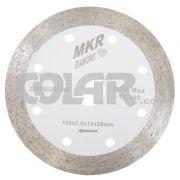 Disco Para Serra Mármore Continuo Marmoglass - MKR - Serra para marmoglass - www.colar.com