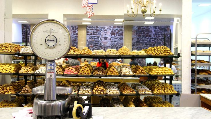 Out of the thousands of bakeries and pastry shops in DF, these are the best