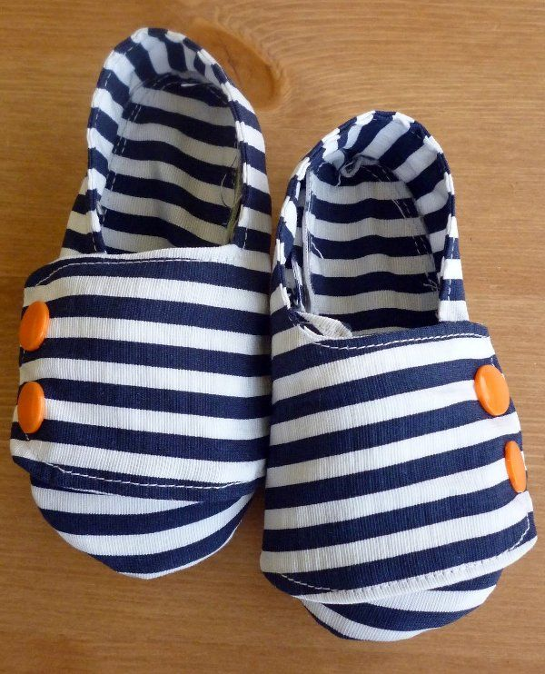 Adorable Baby Booties and Slippers Patterns | Page 4 of 8 | DIYmazing
