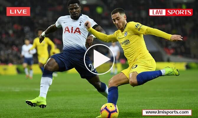 Chelsea Vs Tottenham Carabao Cup Semi Final Leg 2 Football Live Stream Tottenham Semi Final Chelsea Vs Tottenham