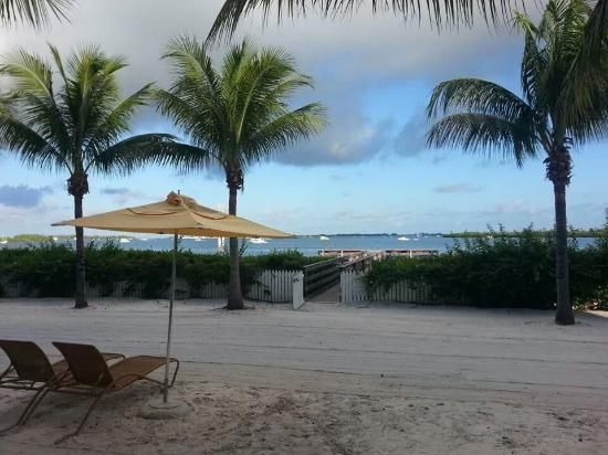 Parrot Key Hotel And Resort A West
