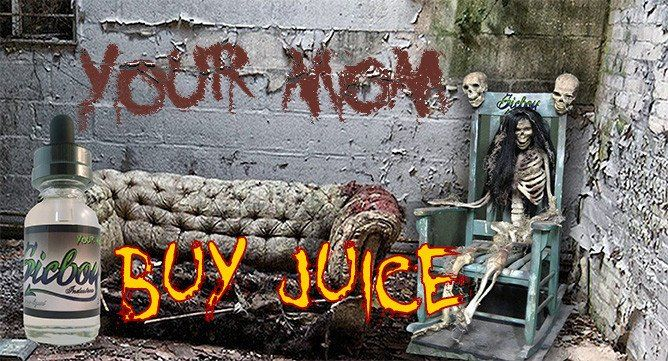 YOUR MOM | 30ML