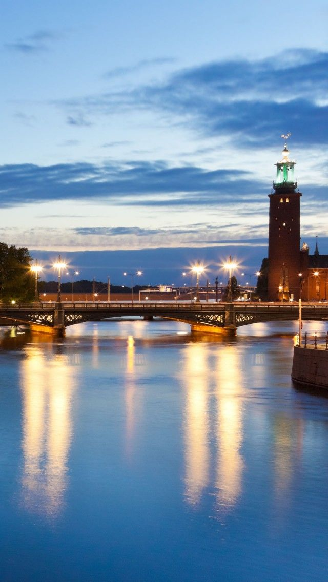city stockholm träffa singlar gratis