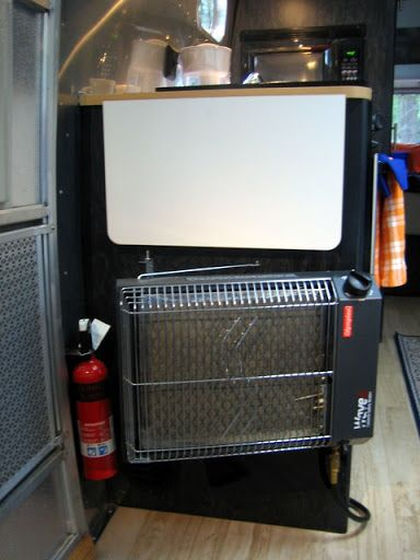 17 Best Images About 2005 25 Airstream Ccd Redesign On