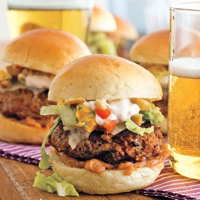 1000 images about burgers gormet on pinterest the for Blue cheese burger recipe rachael ray