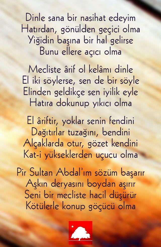 Anadolu'nun güzel sözleri ve şiirleri, günümüz tasarımıyla buluşup ekranlarımıza geliyor.