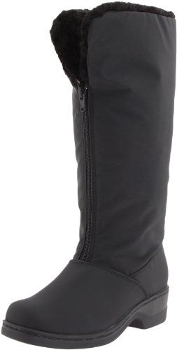 Tundra Women's Alice Winter Boot,Black,8 M US Tundra <a href=
