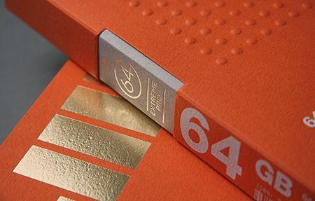 64GB British Graphic Design
