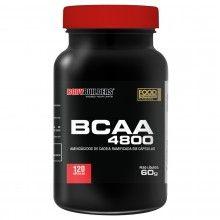 BCAA 4800 -120 CAPSULAS  - BODYBUILDERS