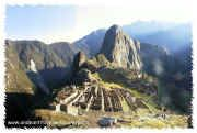 Inca Trail. Once on this website, go here: http://www.andeantravelweb.com/peru/treks/inca_trail_4_day_faq.html