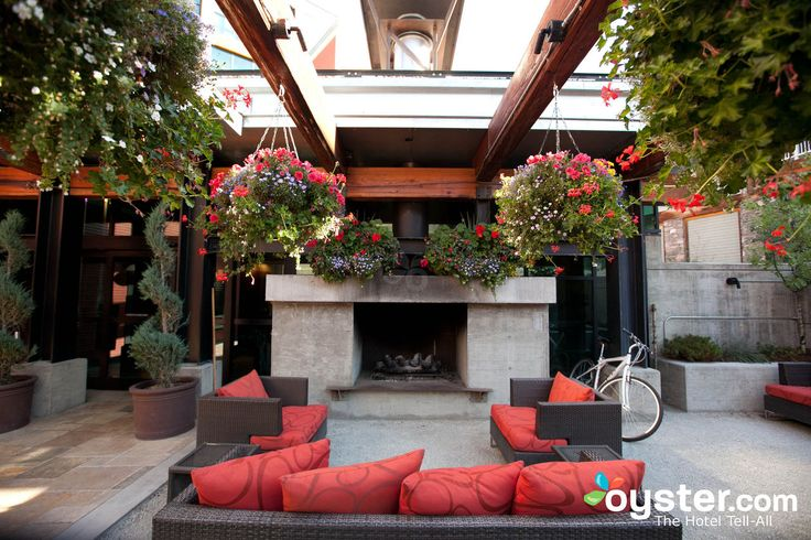 Oyster's Hotel Guide to the Sundance Film Festival