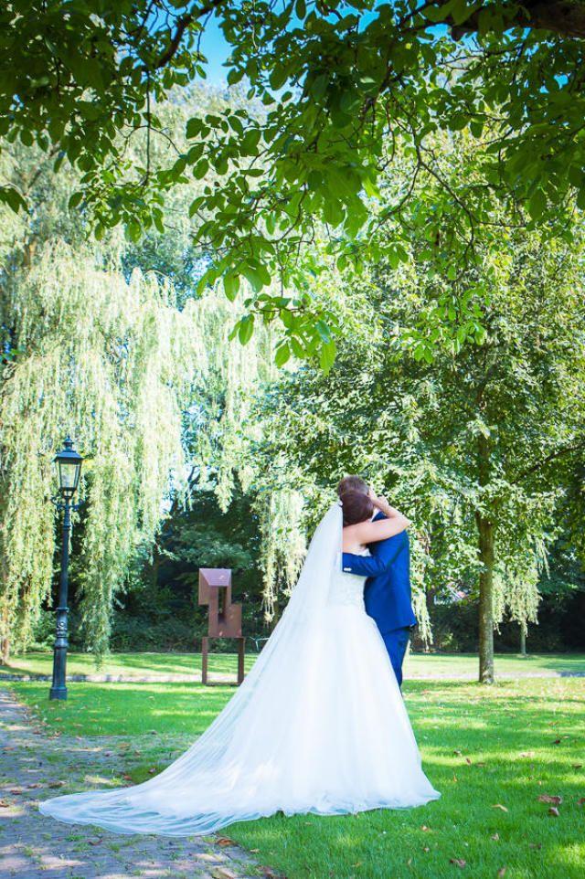 Credit: Karin Verhoog Fotografie - boom (plant), natuur, park, zomer, landschap, buitenshuis, sunshine (weer), milieu, bloem (plant), mooi, blad, huwelijk (ritueel), zon