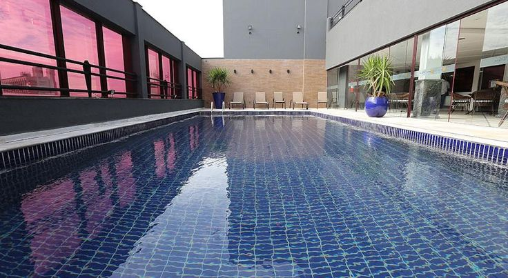 Noumi Plaza Hotel - Campinas
