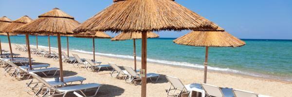 Ξενοχεία σε Παραλία Κατερίνης.