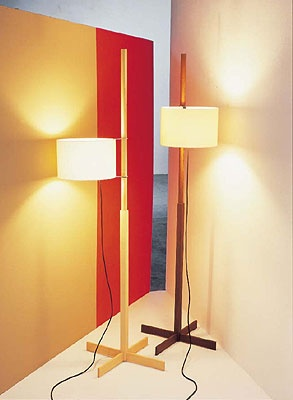 TMM Floor by Santa & Cole/Ameico at Urban Lighting Inc.