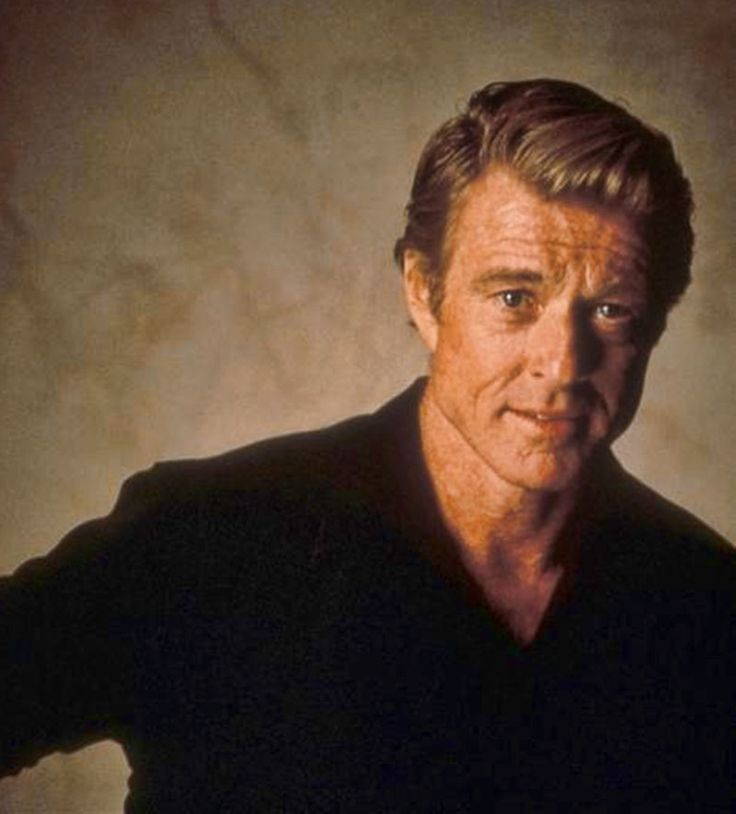 Extrêmement 1710 best Actors-Robert Redford [A Wonderful Close Friend] images  AN45
