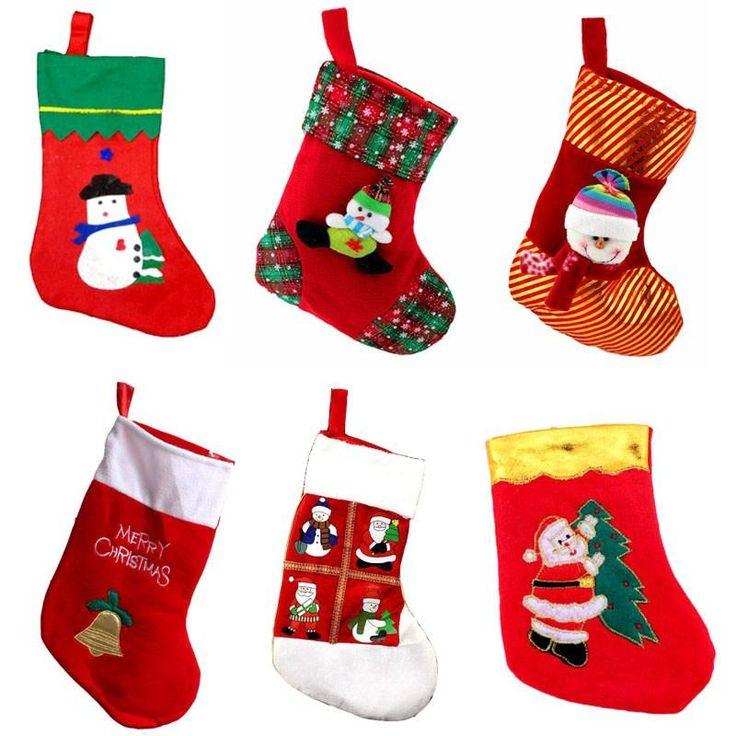 Christmas stockings for $17.71