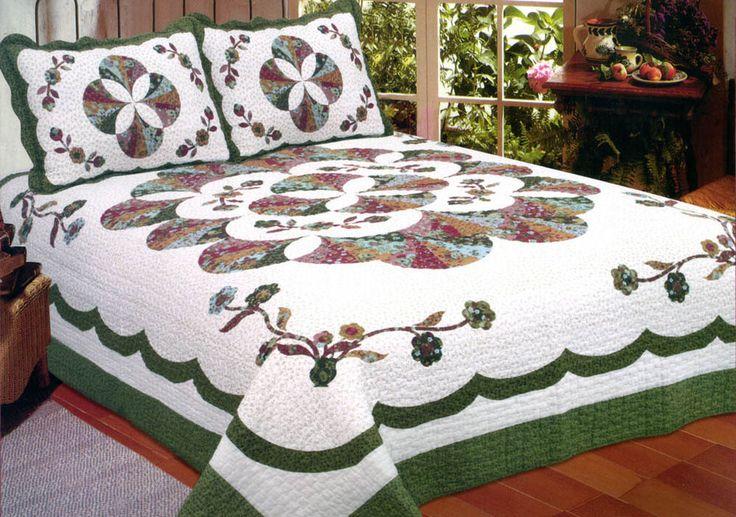 25+ Best Ideas About Vintage Bedding Set On Pinterest