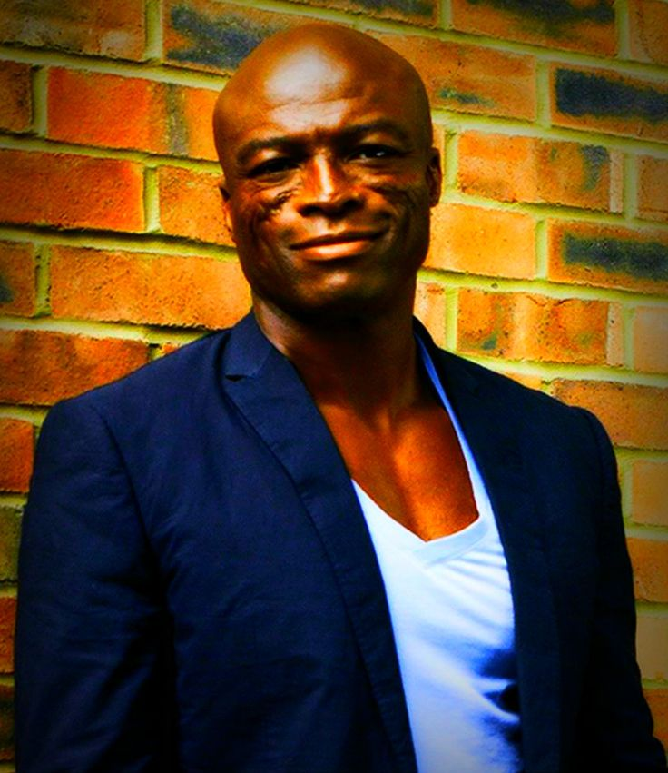 Seal  Henry Olusegun Adeola Samuel (born 19 February 1963) known by the mononym Seal is a British soul and R&B singer-songwriter. He has sold more than 30 million albums worldwide and is known for his numerous international hits including Kiss from a Rose which appeared on the soundtrack to the 1995 film Batman Forever. He was a coach on The Voice Australia in 2012 and 2013.  Seal has won numerous music awards throughout his career including three Brit Awardswinning Best British Male in 1992…