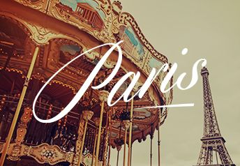 Discover Paris with TAP