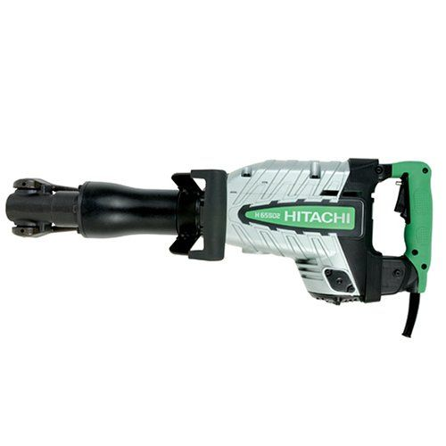 Hitachi H65sd2. Hitachi H65SD2 40-Pound Demolition Hammer (Discontinued by manufacturer).  #hitachi #h65sd2 #hitachih65sd2