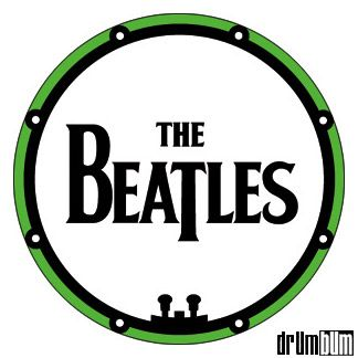 Beatles are one of my favorite bands.